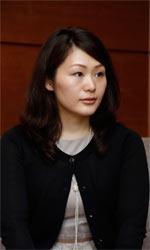 村尾 智子